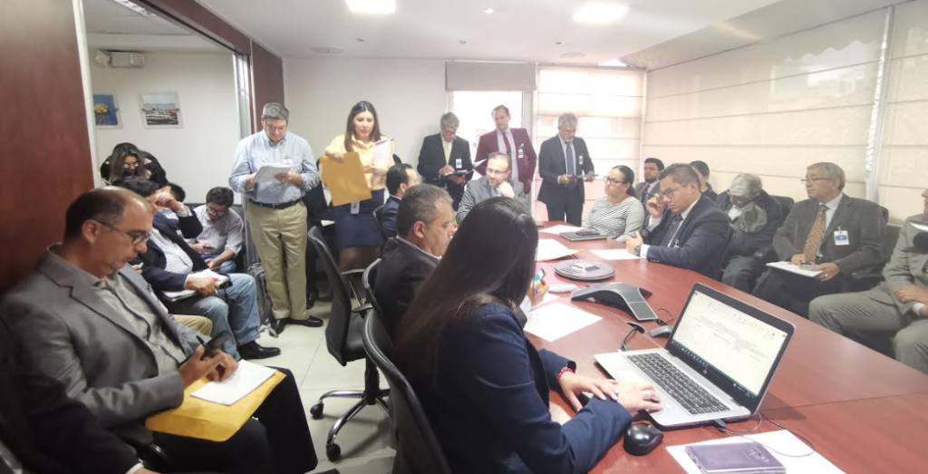 Petroecuador adjudicó la tercera venta spot de 2019 a la empresa Unipec