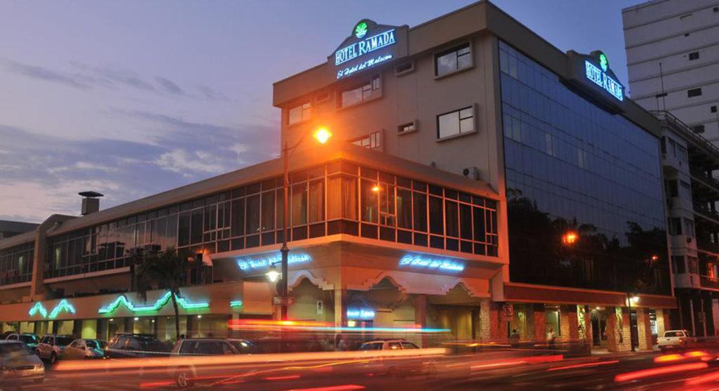USD 871 millones se gastaron en hospedaje en Quito y Guayaquil, en 2018
