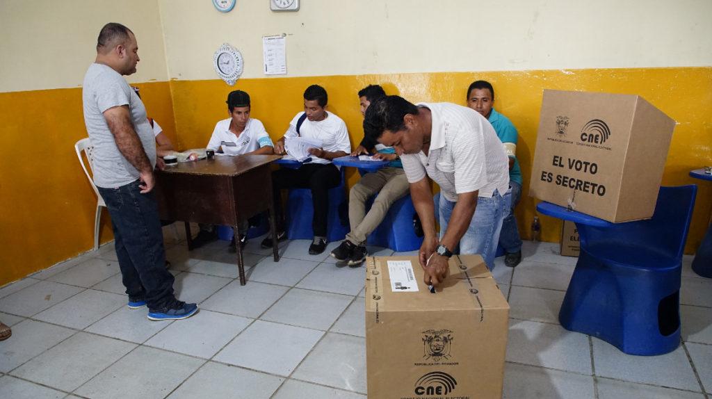 Sistemas y equipos endebles, el reto del CNE para las elecciones de 2021