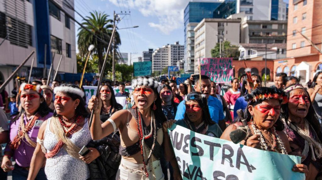 Prisión preventiva contra indígenas de reciente contacto deberá cumplir tres parámetros