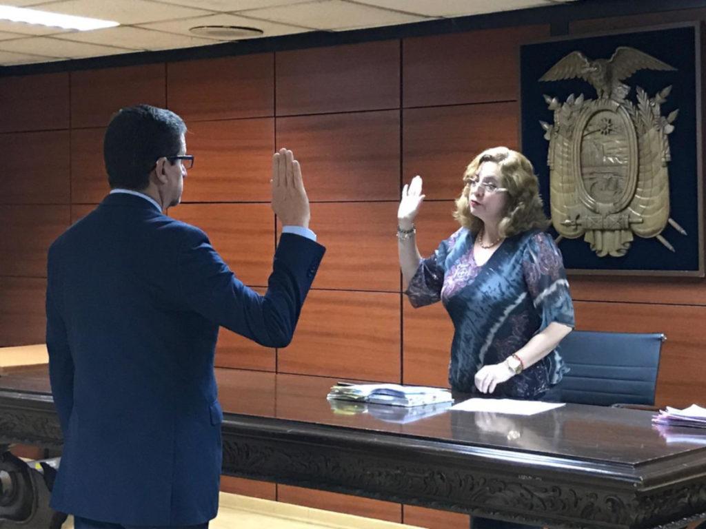 Procurador buscará una reparación por USD 20 millones para el Estado, por el caso Sobornos
