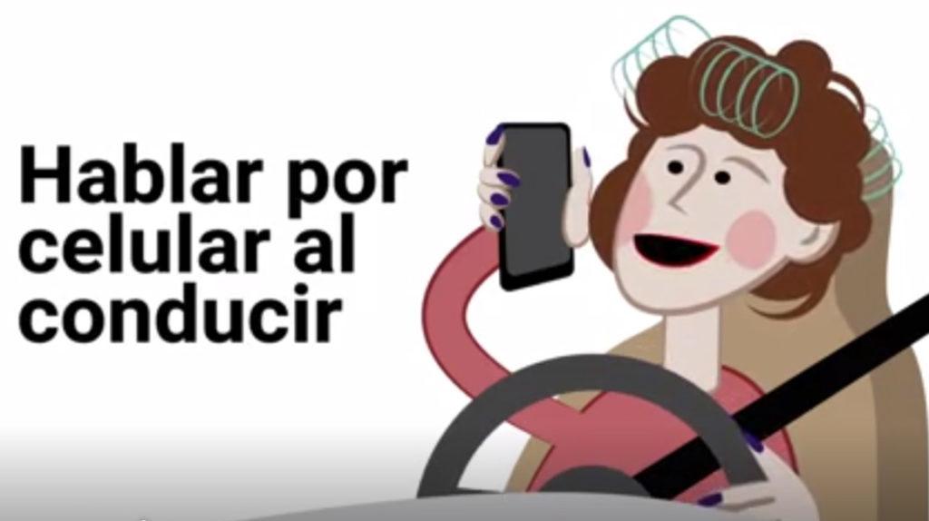 Estas son las cinco infracciones de tránsito más comunes en Quito