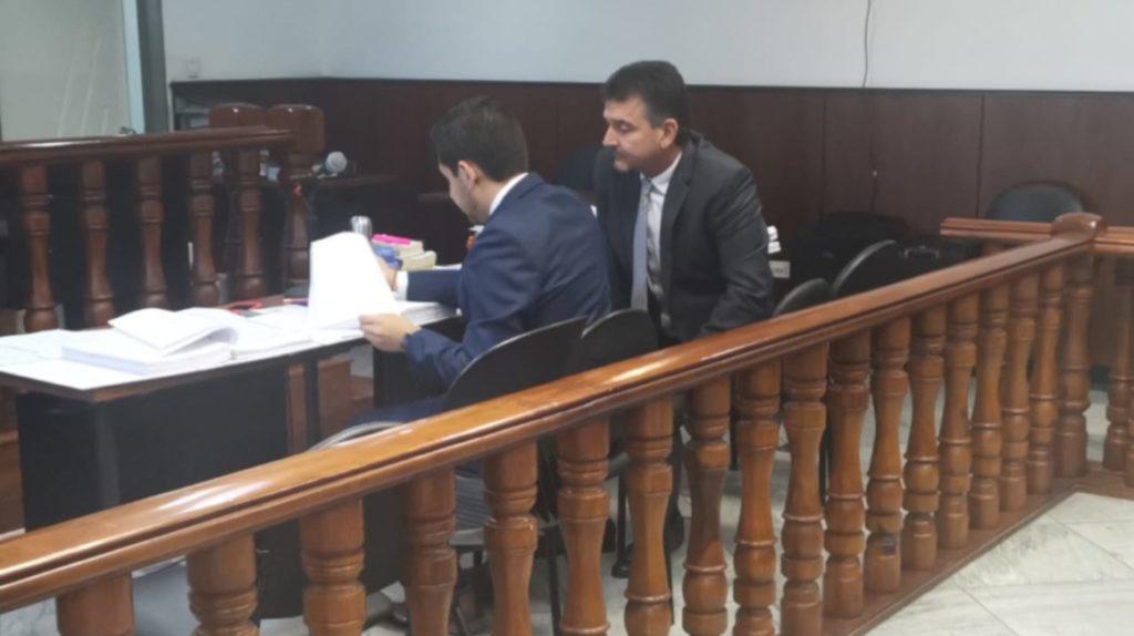 Exdirectivo de Coopera sentenciado a cuatro años de cárcel por lavado de activos
