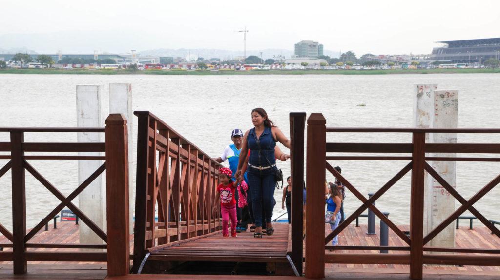 Las ciudades costeras deben protegerse de la subida del mar