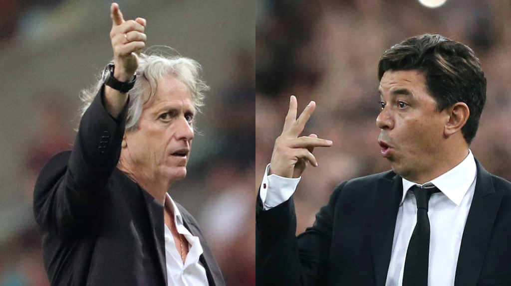 La final de la Copa Libertadores sí se jugará en Santiago de Chile