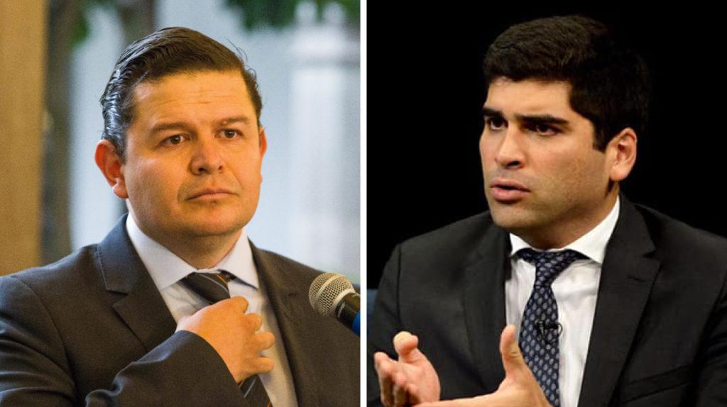 Dos años después, Moreno sigue organizando su gabinete y 'Ruptura de los 25' gana espacio