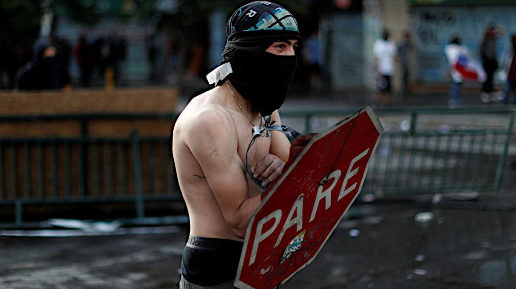 Protestas y elecciones muestran un cambio en la corriente promercado en América Latina