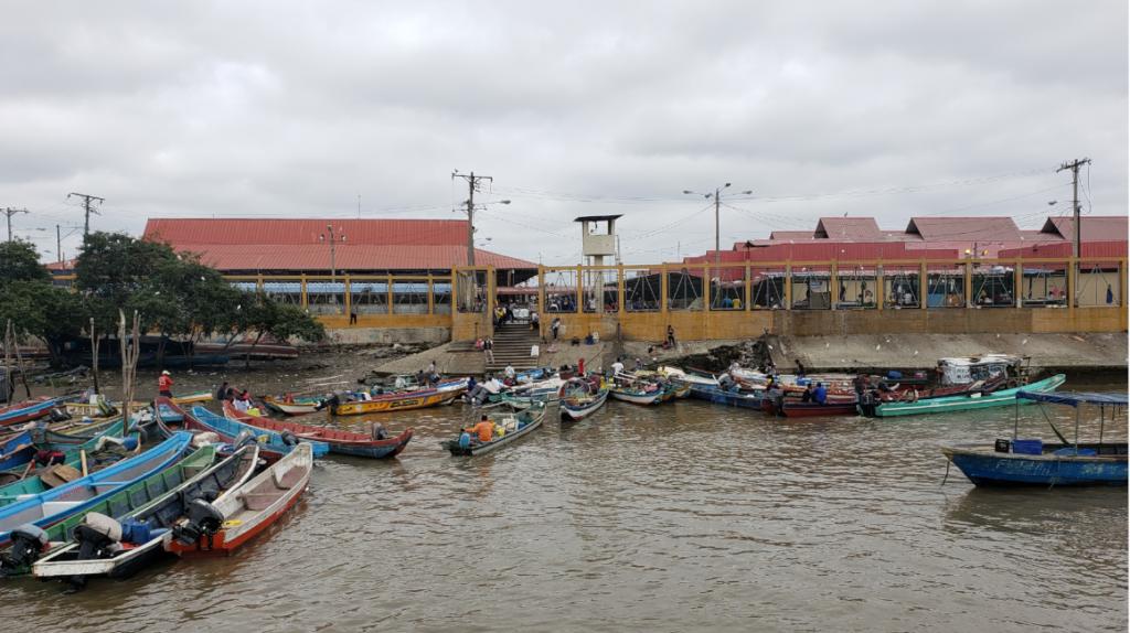 Pesqueros confían en que decreto de subsidios no los afectará