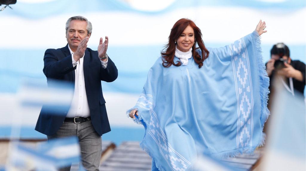 Argentina, la pieza que puede reacomodar la geopolítica regional