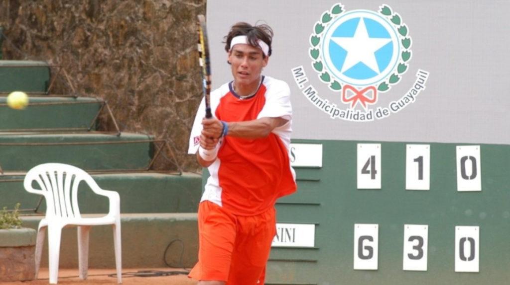 Challenger de Guayaquil, un torneo que impulsa figuras