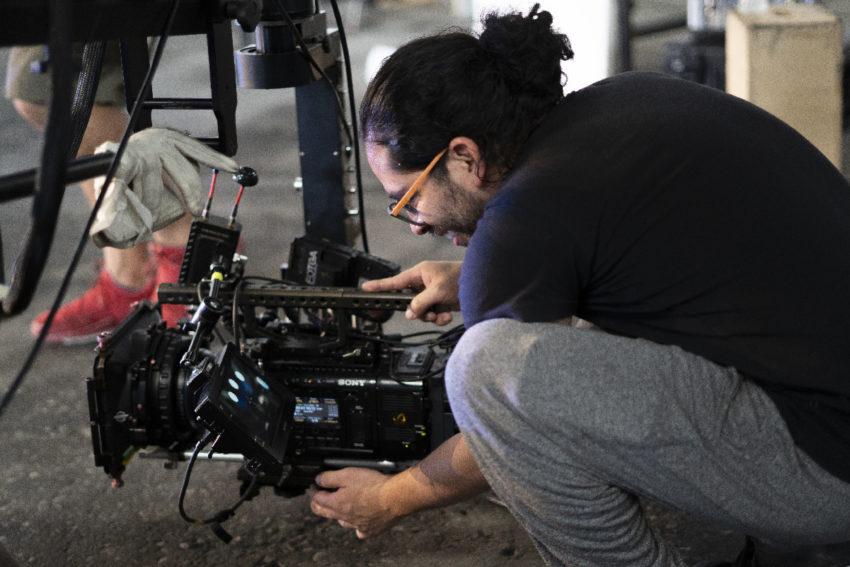 La producción estuvo a cargo de realizadores nacionales.