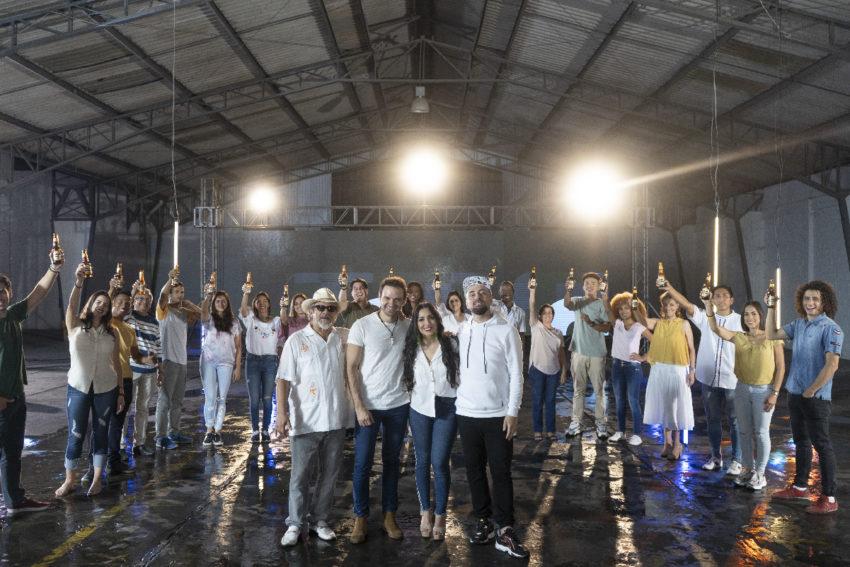 Cervecería Nacional lanzó canción