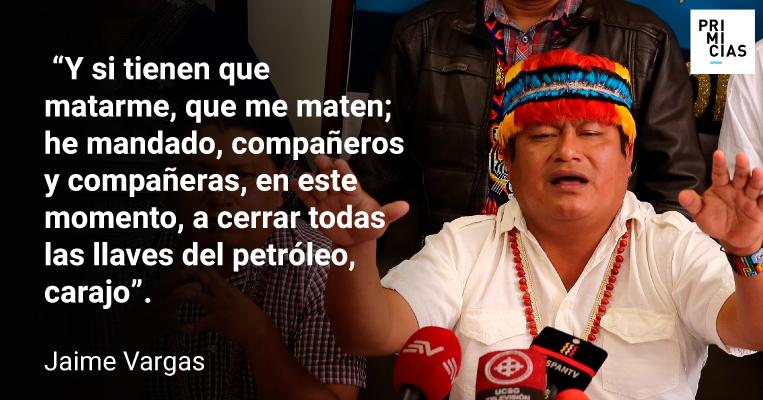Frases Jaime Vargas 6