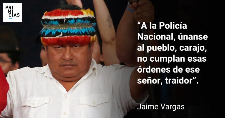 Frases Jaime Vargas 7