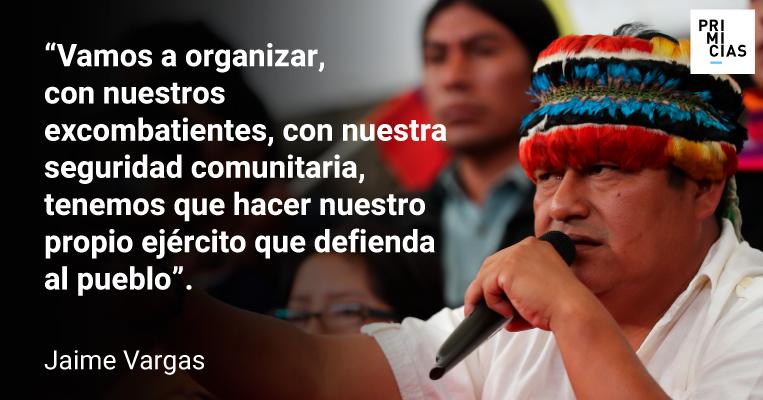 Frases Jaime Vargas 4