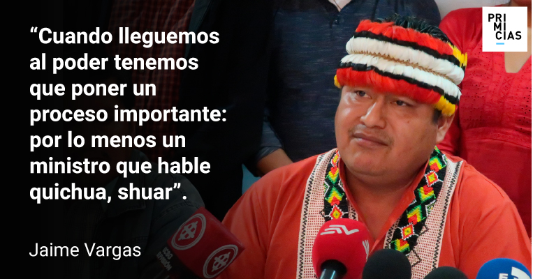 Frases Jaime Vargas 2