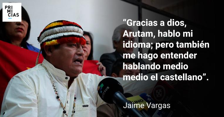 Frases Jaime Vargas 3