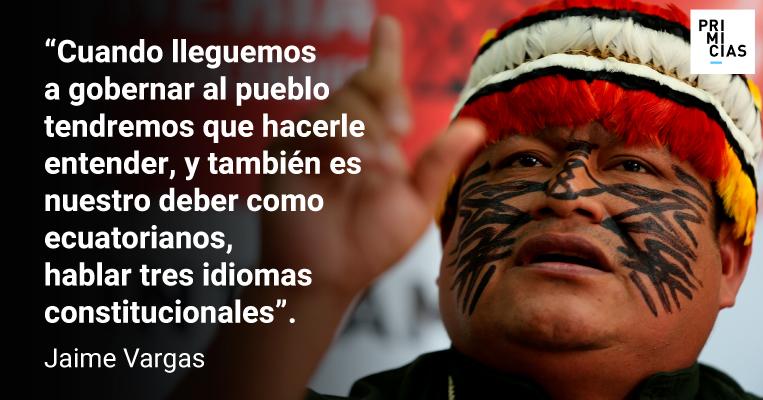 Frases Jaime Vargas 1