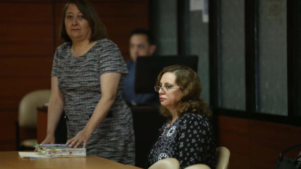 La jueza Daniella Camacho seguirá a cargo del caso 'Sobornos'