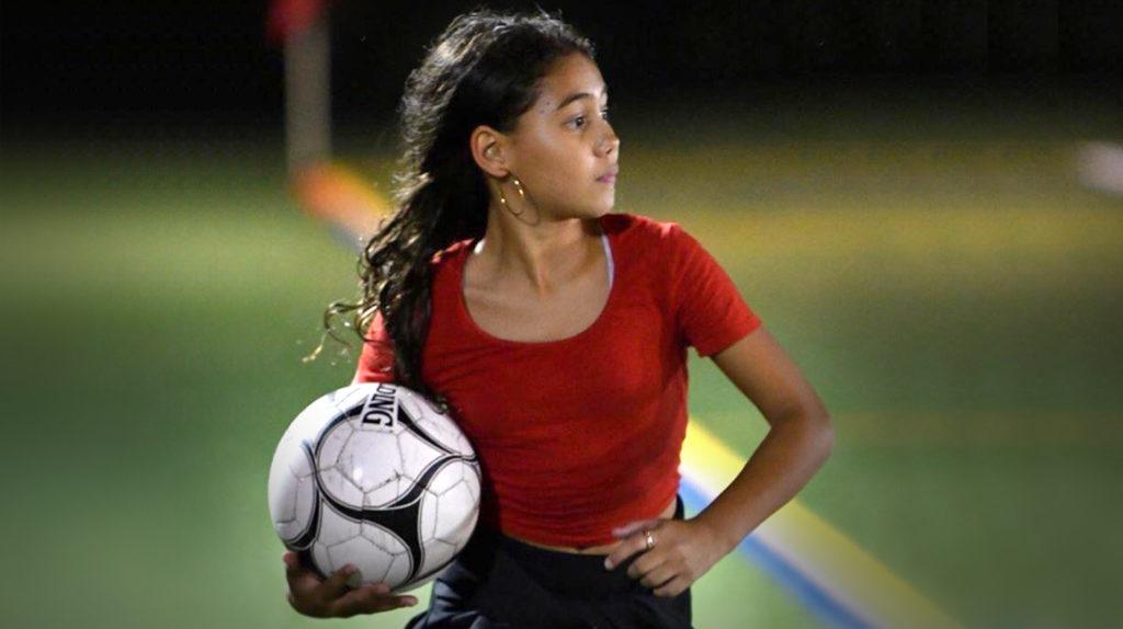 Julissa Casiano, la nieta de cuencanos que la 'rompe' en Estados Unidos