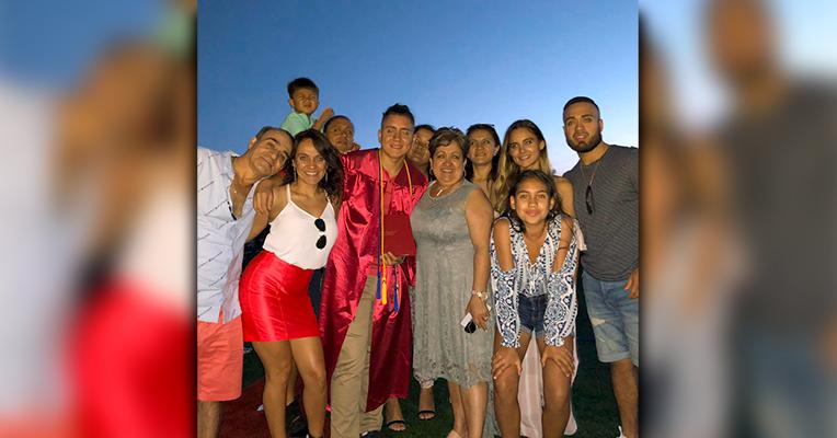 Familia Segarra