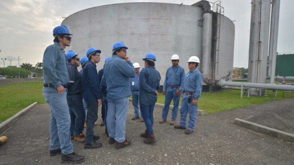 En noviembre estará integrada nueva empresa petrolera, ofrece ministro de Energía