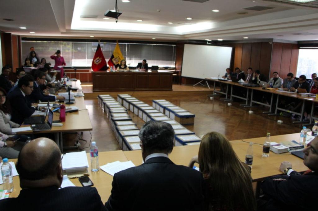 Anticorrupción reporta 1.274 casos de peculado, concusión y cohecho desde 2015