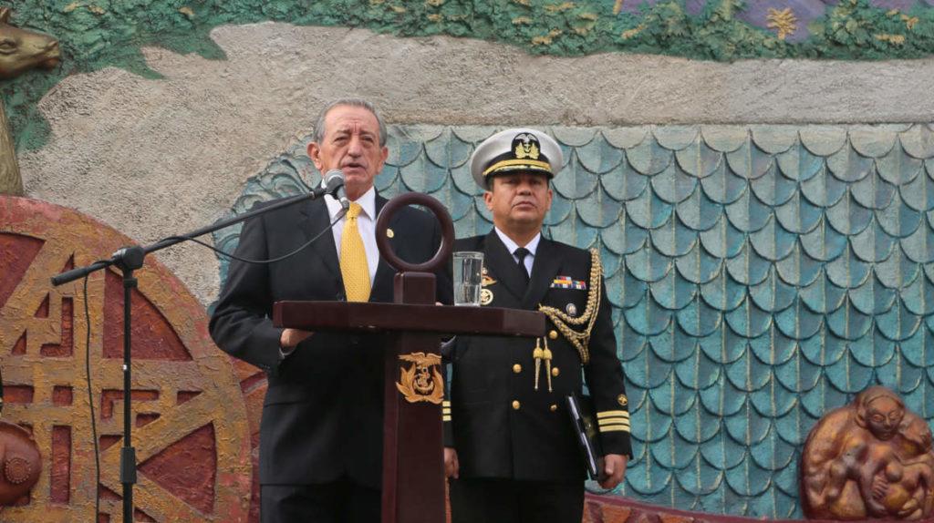 "Defensa emite directiva para afrontar ""insurgencia"" en Ecuador"