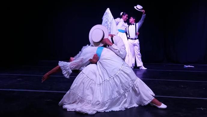 Corporación de Arte Iberoamericano representará a Ecuador en Perú