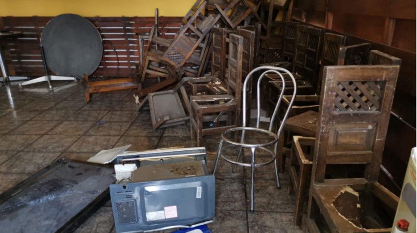 El restaurante El Fogón Quiteño tiene pérdidas de USD 20.000.