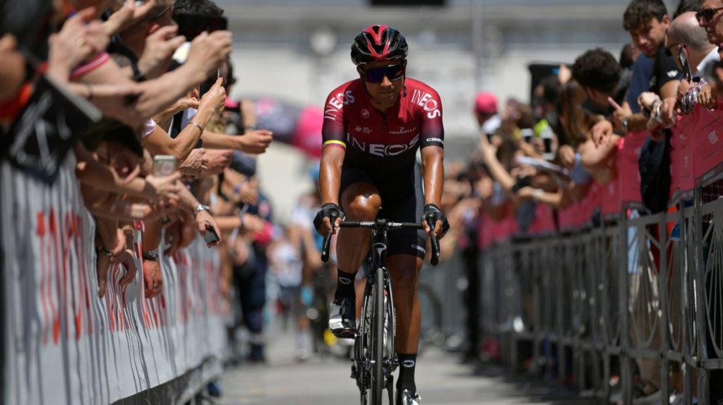 La UCI canceló todos los eventos de ciclismo hasta nuevo aviso