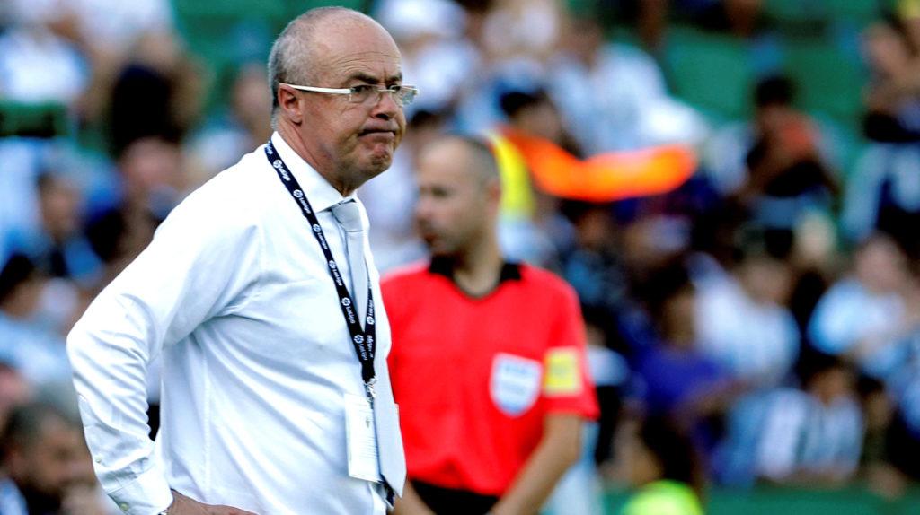 Jorge Célico convoca 27 jugadores para los últimos amistosos FIFA