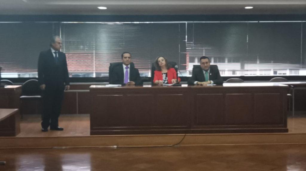 El exvicepresidente Jorge Glas agotó su último recurso para salir de prisión