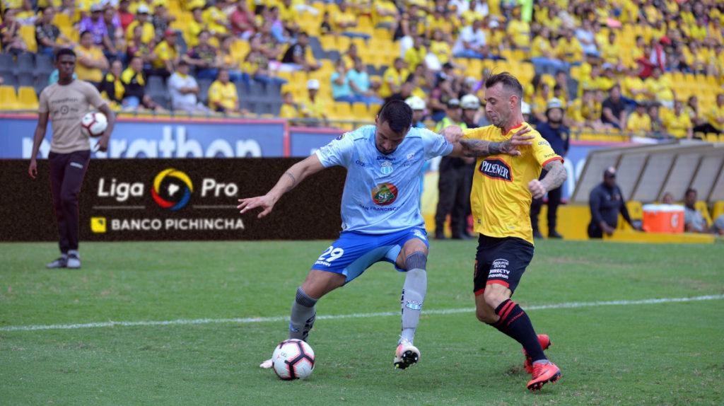 Regresa la LigaPro y quedan dos cupos para los 'playoffs'