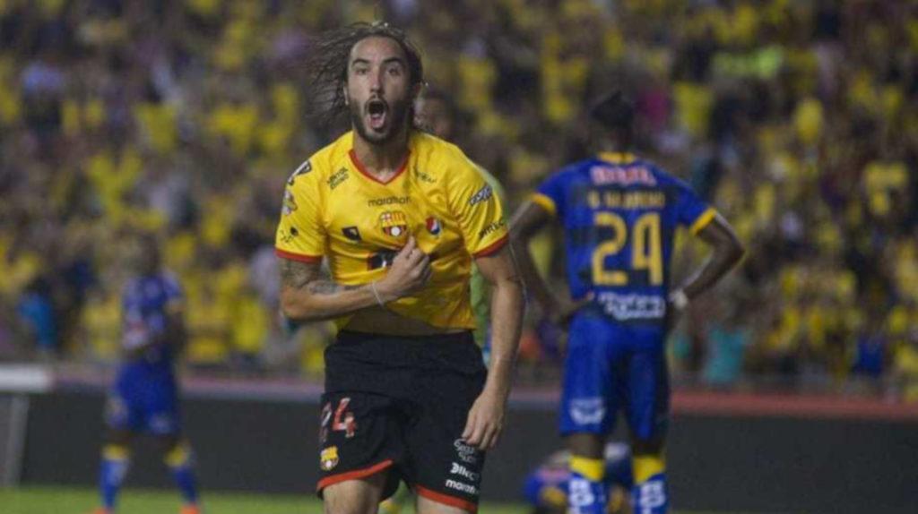 Copa Ecuador: se acabó el paro y así se reprograman las semifinales