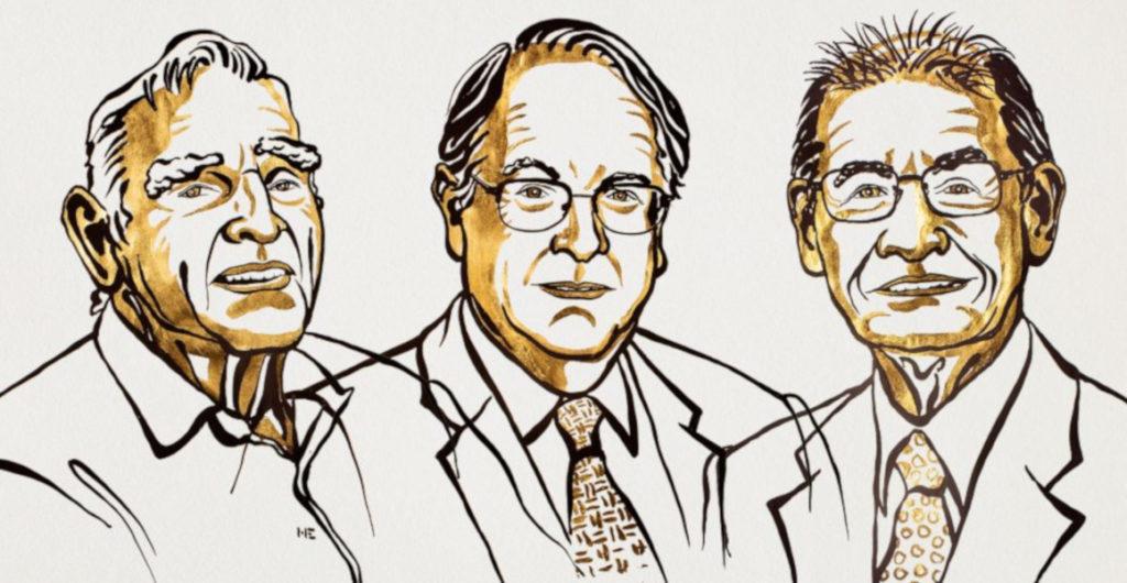 Los pioneros de la creación de baterías de iones de litio ganan el premio Nobel de Química 2019