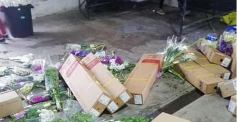 Expoflores denuncia ataques a fincas y secuestro de trabajadores
