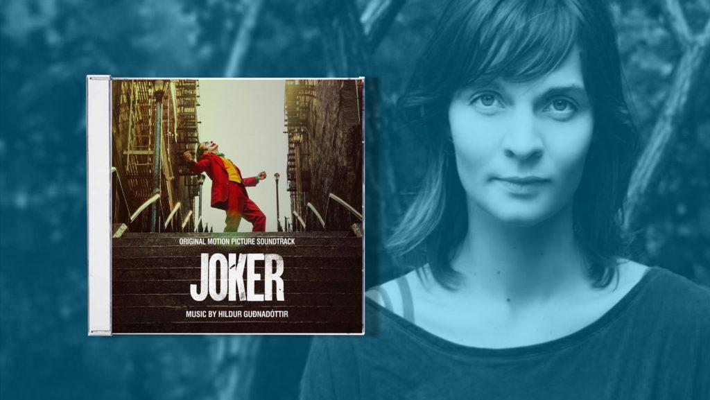 La música de Joker, King Crimson, La Máquina Camaleón y El Tiro para esta semana