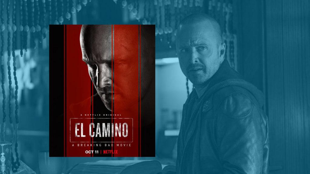 'El Camino: a Breaking Bad movie' y el regreso de Jesse Pinkman