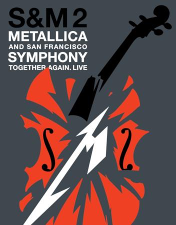 'Metallica & San Francisco Symphony: S&M2', de Wayne Isham