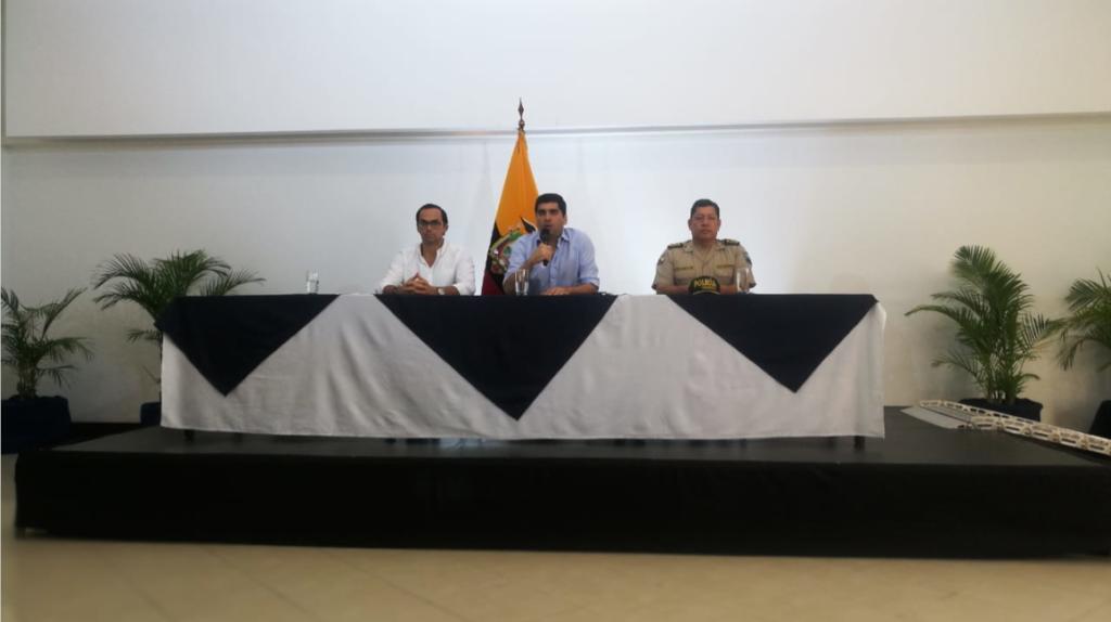 Ejecutivo confirma avances en las negociaciones con grupos indígenas