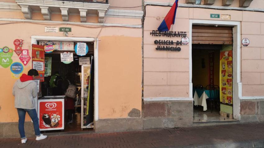 En Ecuador una persona debe realizar 11 procedimientos para abrir un negocio.