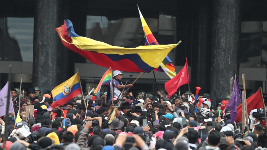El Ejecutivo a Guayaquil: las claves para entender la estrategia de Moreno