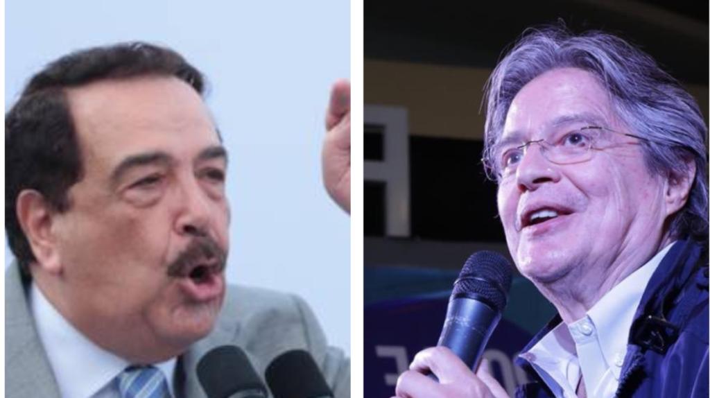 Nebot y Lasso llaman a defender la democracia en Ecuador