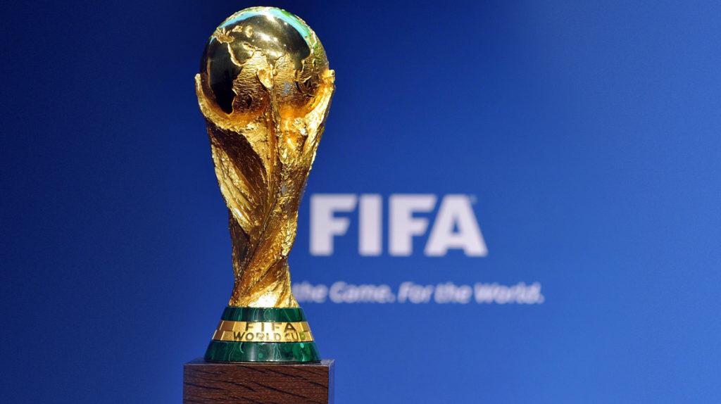 FIFA exige garantías a gobiernos que quieren organizar un Mundial