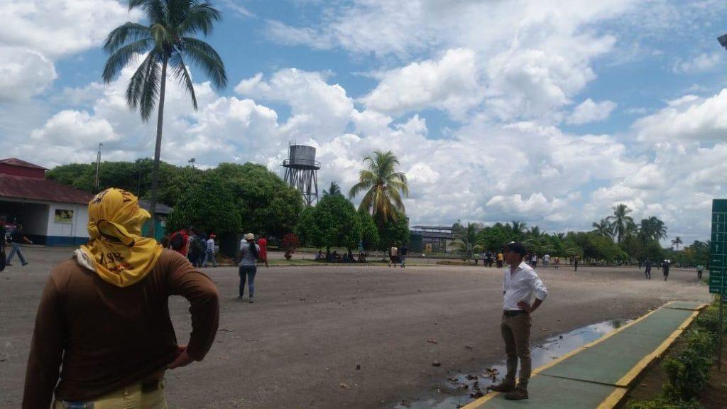 Ecuador pierde más de 50.000 barriles de crudo al día, tras la paralización de tres campos petroleros en la Amazonía