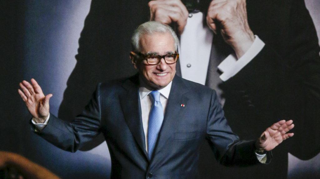 """Scorsese: """"esas películas de Marvel no son cine"""""""