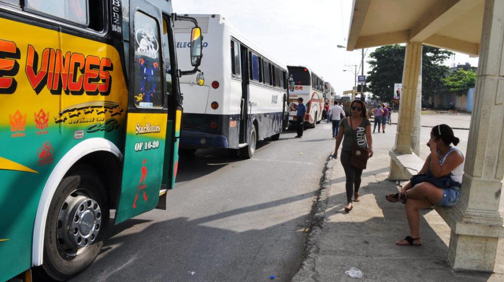 Gobierno definirá tarifa de transporte si los municipios no lo hacen
