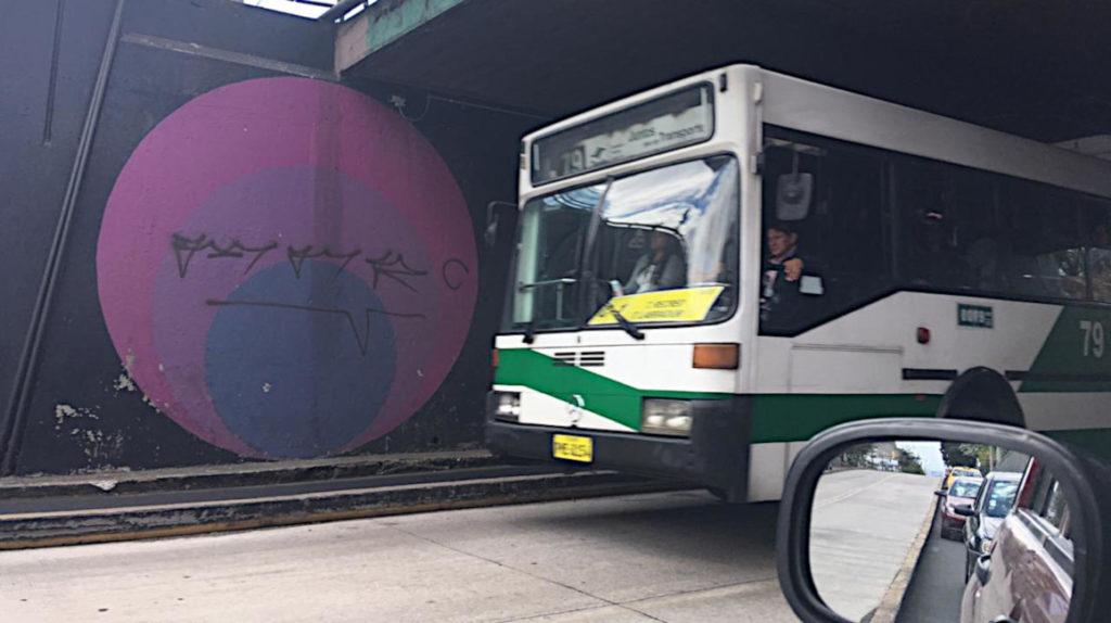 Servicio de transporte se normaliza poco a poco en Quito
