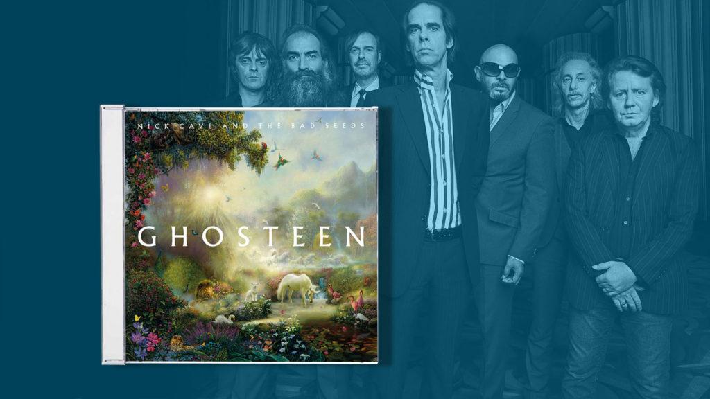 Música de Nick Cave and the Bad Seeds, Angel Olsen, Wilco y Álex Eugenio para este sábado
